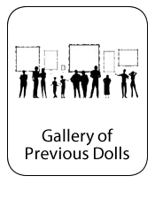Gallery of Previous Dolls